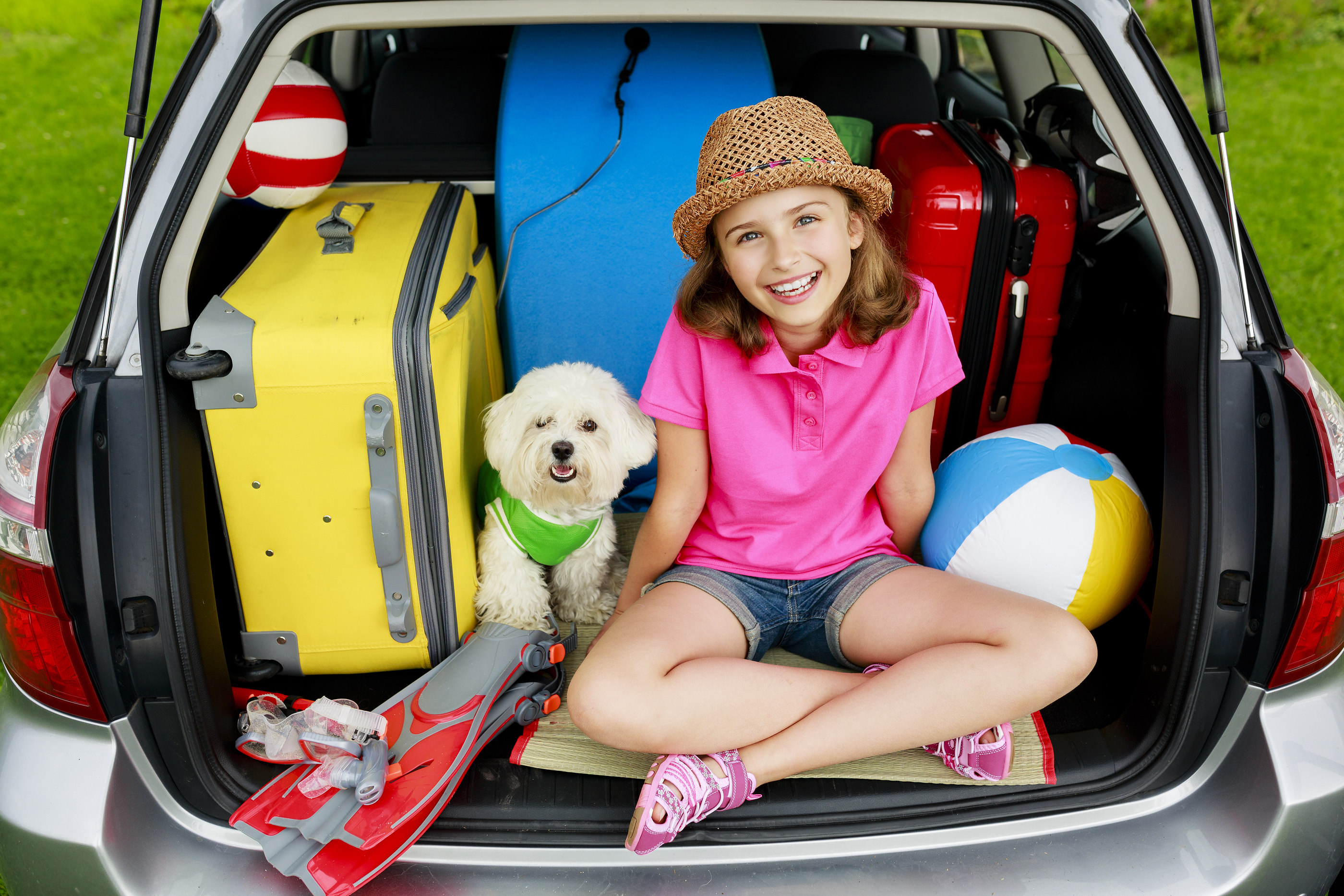 Samochodem na wakacje – płyn hamulcowy