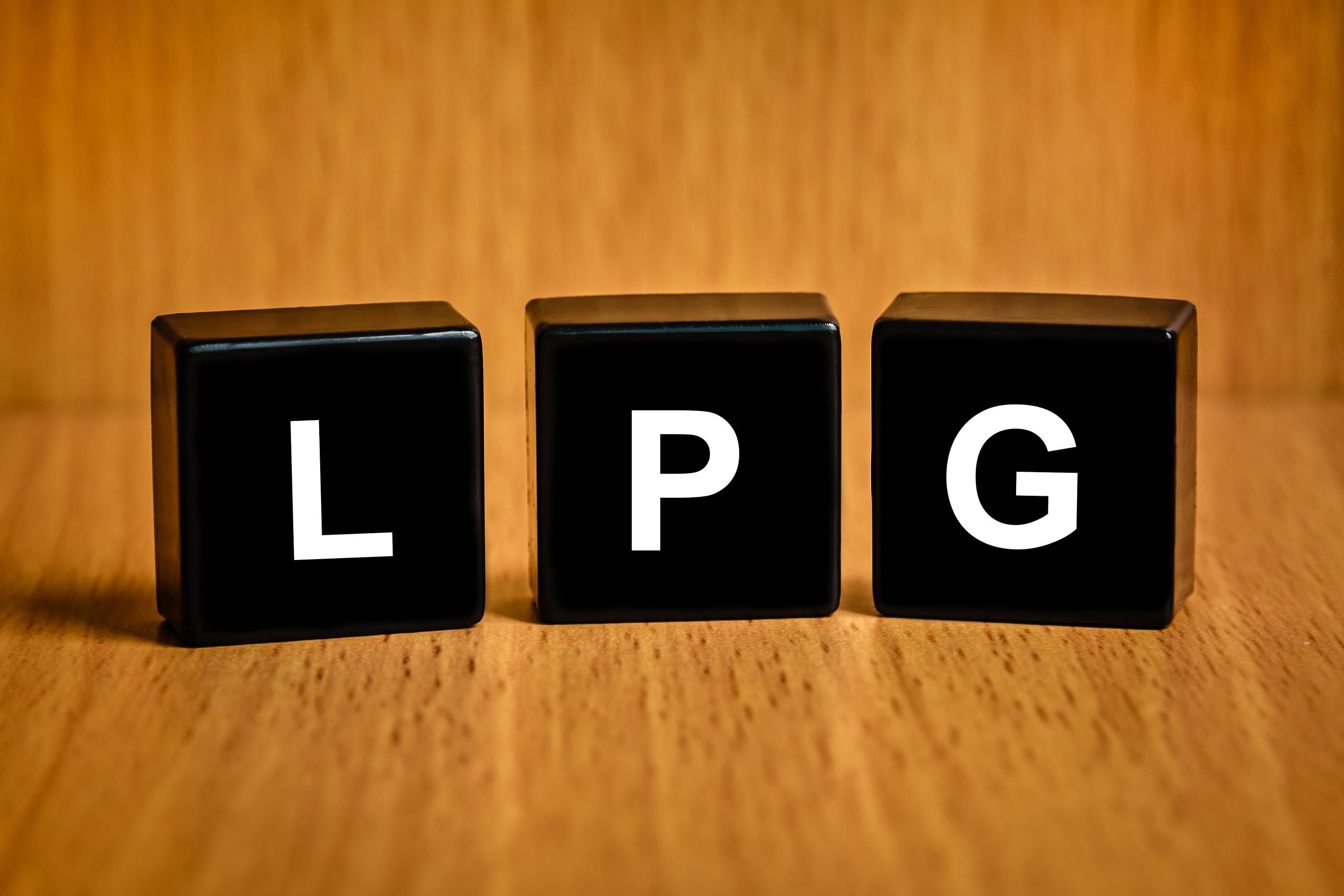 Instalacje LPG