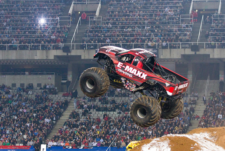 Monster Trucki